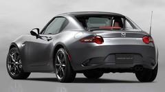 Mazda MX-5 RF : coup de coeur ?