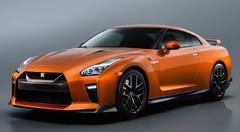 Nissan GT-R 2017 : Elle s'améliore toujours et encore