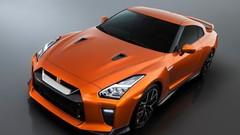 Nissan GT-R 2017 : vrai facelift