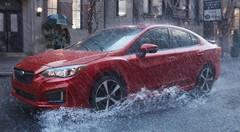 Subaru Impreza : Bientôt le retour en Europe ?