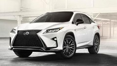 Lexus confirme le SUV RX en version sept places