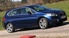 Économe et abordable, le monospace hybride rechargeable de BMW
