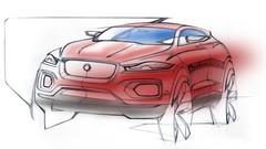 Jaguar E-Pace : le SUV électrique pour 2018 ?