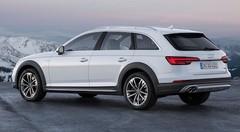 Tarif : l'Audi A4 Allroad à partir de 47 480€