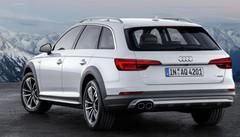 Audi A4 Allroad : la garde au sol augmente, les tarifs un peu moins