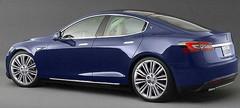 Tesla Model 3 : la tueuse de BMW Série 3 ?