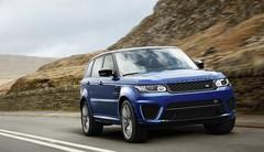 Land Rover prépare son anti X6 : le Range Rover Sport Coupé