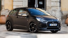 Essai DS 3 Performance : l'avion furtif de Citroën