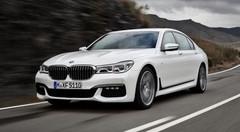 BMW : 1ères infos sur le futur X7
