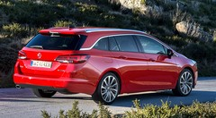 Essai Opel Astra Sports Tourer : break dense