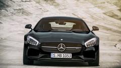 Mercedes-AMG GT : bientôt une AMG GT Black Series