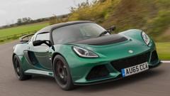 Essai Lotus Exige Sport 350 : Des arguments de poids !