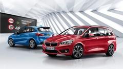 BMW : série spéciale Hello Future pour les Série 3 et Série 2 Active et Gran Tourer