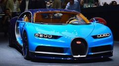 PSA rachète Bugatti à Volkswagen