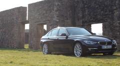 Essai BMW 330e : la Série 3 hybride rechargeable