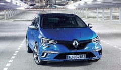 Renault Mégane RS : 4 roues motrices ?