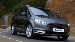 Essai Ford Galaxy : Une seconde résidence ?