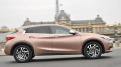 Essai Infiniti Q30 : une Mégane haut de gamme sur base Mercedes