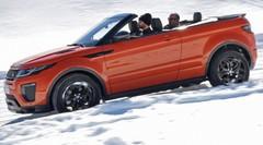 Essai Range Rover Evoque Cabriolet: inutile donc indispensable