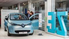 Marché auto : Skoda, Volvo et Smart s'envolent
