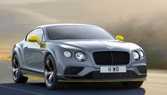 Encore plus de puissance pour la Bentley Continental GT Speed