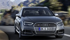 Audi A3 : Un facelift qui mise sur la sécurité