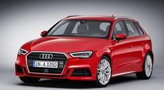 Nouvelle Audi A3 (2016) : un restylage technologique pour l'A3
