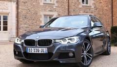 Essai BMW 330e : hybridation en 4 cylindres