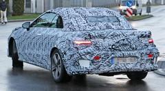 """Mercedes Classe E Cabriolet 2017 : le premier cliché """"espion"""""""