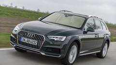 Essai Audi A4 Allroad (2016) : L'athlète complet