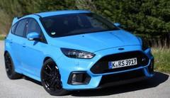 Essai Ford Focus RS : on en rêvait, Ford l'a fait !