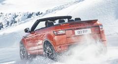 Essai Range Rover Evoque cabriolet : bronzage tout terrain