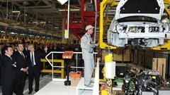 Renault créé un écosystème autour de Dacia au Maroc