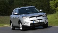 SsangYong étend sa garantie à 7 ans ou 100 000 km