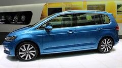 Volkswagen Touran : avec le 1.8 TSI de 180 ch
