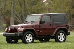 Essai Jeep Wrangler : Elle reste la référence