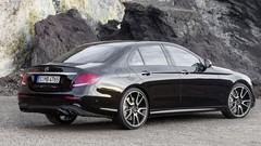 Plus de 600 ch pour la prochaine Mercedes-AMG E 63