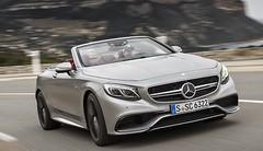 Essai Mercedes Classe S cabriolet 63 AMG : Etoile au firmament