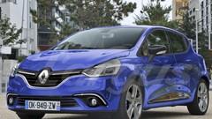 Renault Clio 4 : Un restylage pour l'été 2016