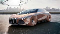 Et si votre voiture de demain ressemblait à une BMW d'aujourd'hui ?
