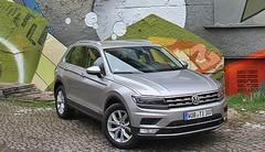 Essai Volkswagen Tiguan 2.0 TDI 150 ch : La meilleure version