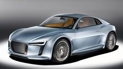 Une Audi R6 sur base de Porsche 718 ?