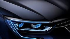 Renault Koleos II : le teaser
