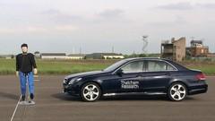 Tests EuroNCAP : ces cinq voitures blessent le moins les piétons