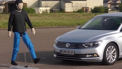 Top 5 des voitures les moins dangereuses pour les piétons - EuroNCAP