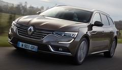 Essai Renault Talisman Estate : notre avis sur le break