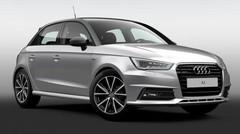 Audi A1 Style : pour la forme