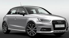 Audi A1 Style : une série limitée chic et sport à 1000 exemplaires
