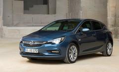 Essai Opel Astra 1.4T 150 et CDTI 110