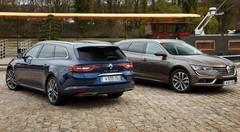 Essai Renault Talisman Estate : Élégante et fonctionnelle